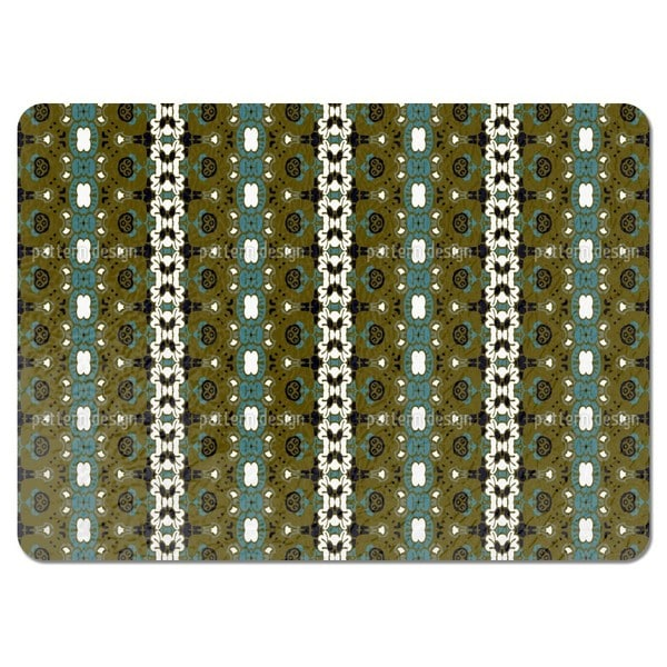The Special Way Placemats (Set of 4)