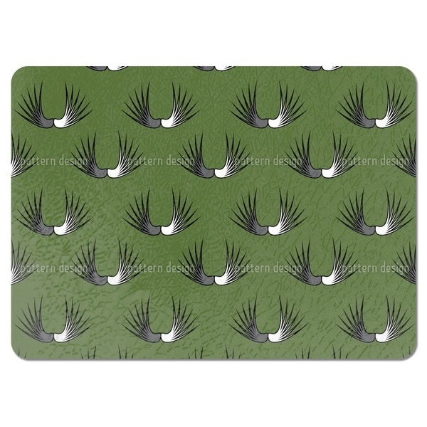 Wings Placemats (Set of 4)
