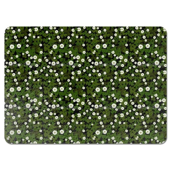 Blossoming Clover Placemats (Set of 4)