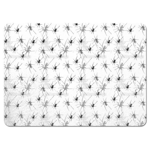 The Black Widows Placemats (Set of 4)