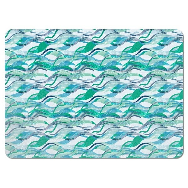 Mermaids Dream Placemats (Set of 4)