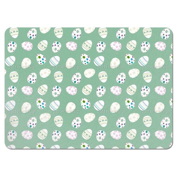 Easter Egg Romance Placemats (Set of 4)