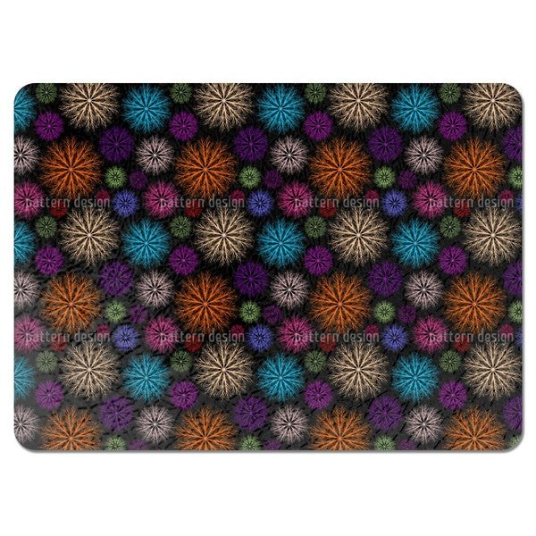 Ice Crystal Placemats (Set of 4) 20795916