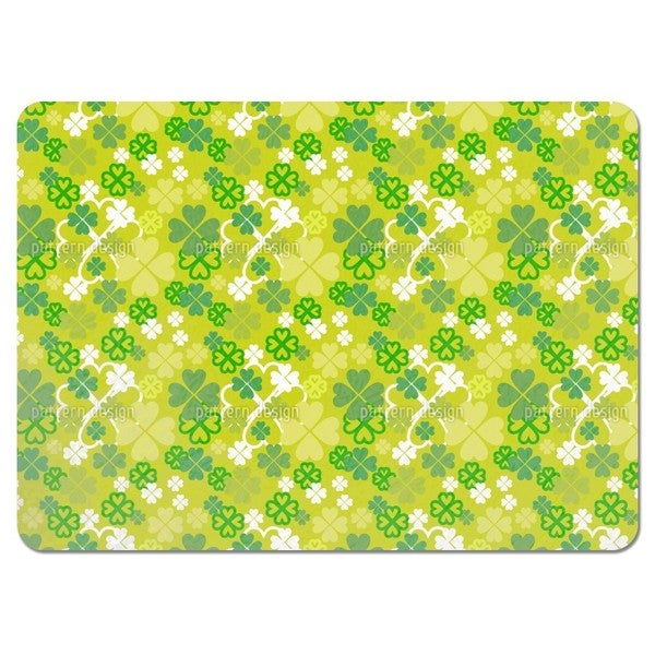 Irish Luck Placemats (Set of 4)
