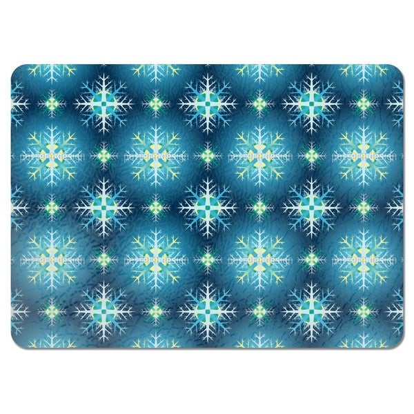 Diamond Dust Placemats (Set of 4)