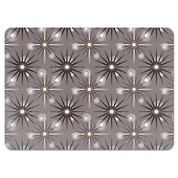 Starshine Placemats (Set of 4)