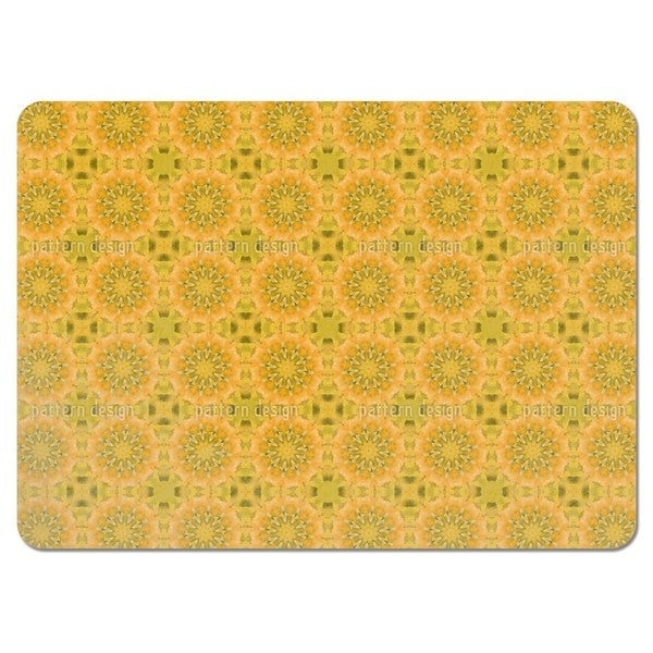 Pandora Floral Placemats (Set of 4)
