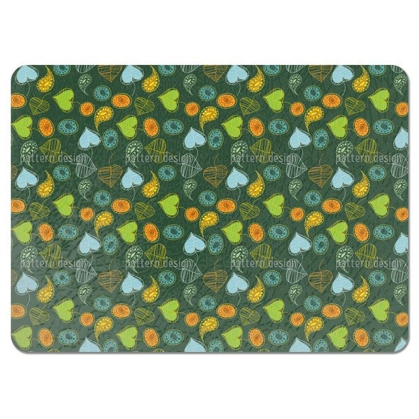 Tutti Frutti Placemats (Set of 4)