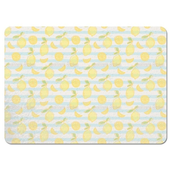 Sour Makes You Happy! Placemats (Set of 4)