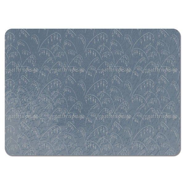 Oat Placemats (Set of 4)
