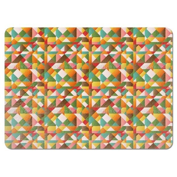 The Final Cut Placemats (Set of 4)