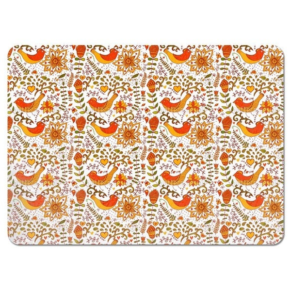 It Was the Larke Placemats (Set of 4)