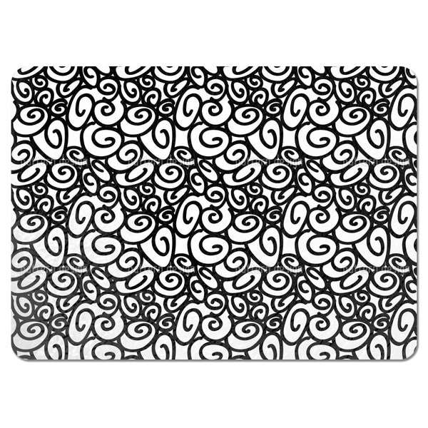 Beginning and End Placemats (Set of 4)