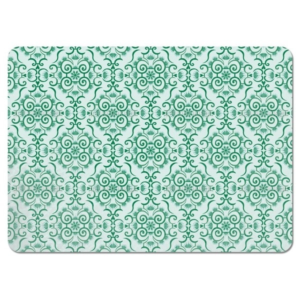 Lace Idol Mint Placemats (Set of 4)