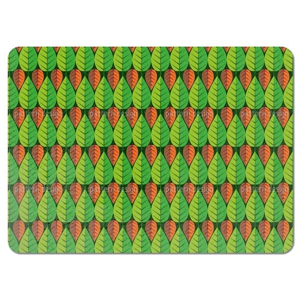 Growing and Falling Placemats (Set of 4)