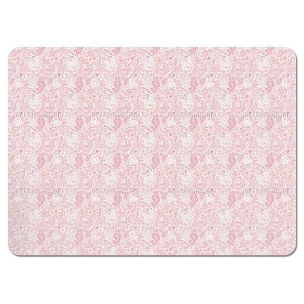 The Garden of Eve Placemats (Set of 4)