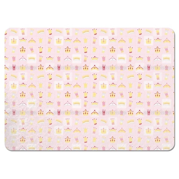 Royal Crowns Placemats (Set of 4) 20796830