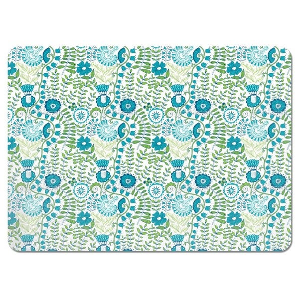 Secrets in the Spring Garden Placemats (Set of 4)