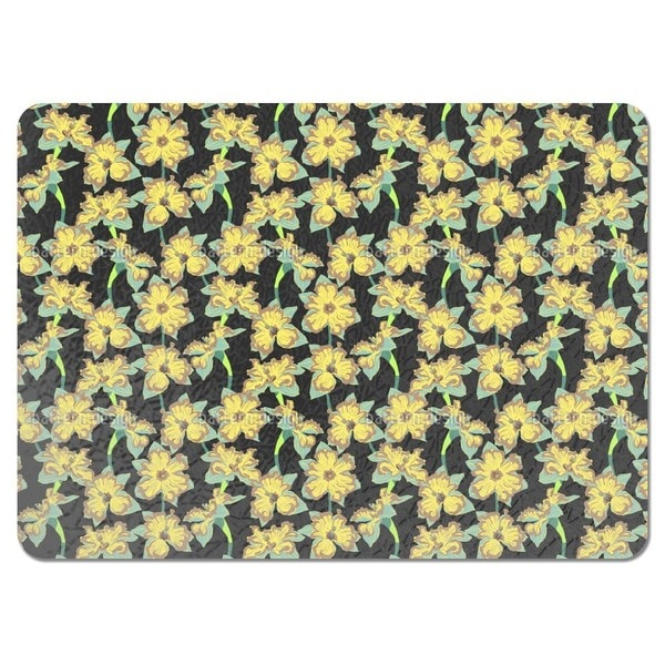 Narcissus Placemats (Set of 4)