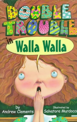 Double Trouble in Walla Walla (Hardcover)