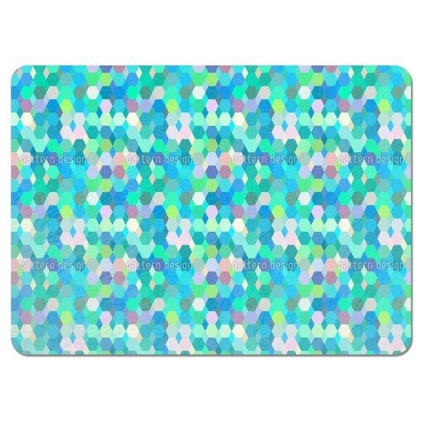 Carnival Sparkles Placemats (Set of 4)