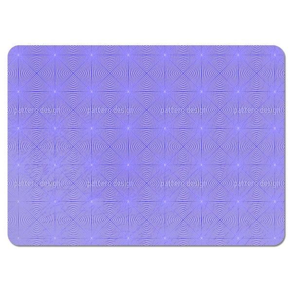 Op Art Dimension Placemats (Set of 4)