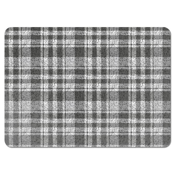 You Cant Go Wrong with Checks Placemats (Set of 4)