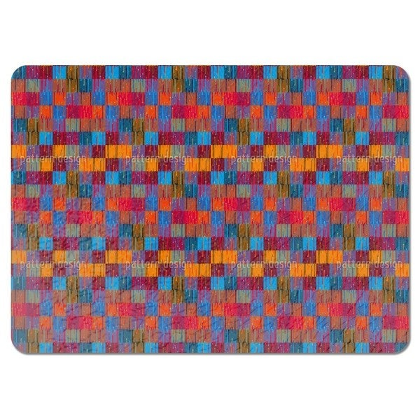 Paint Placemats (Set of 4)