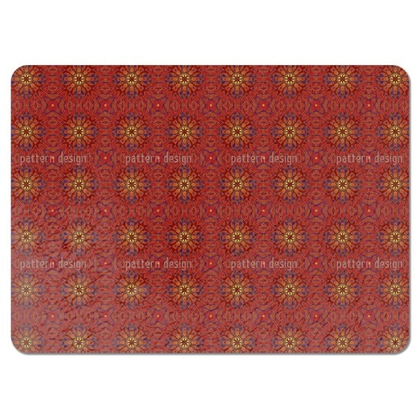 Under the Sun of Africa Placemats (Set of 4)