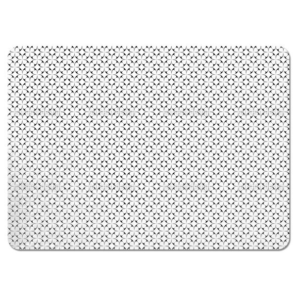 Star Connection Placemats (Set of 4)