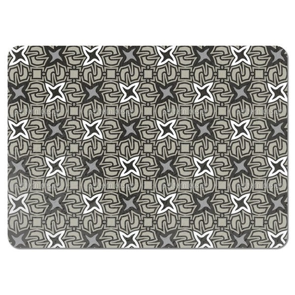 Gothic Goes Pop Placemats (Set of 4)