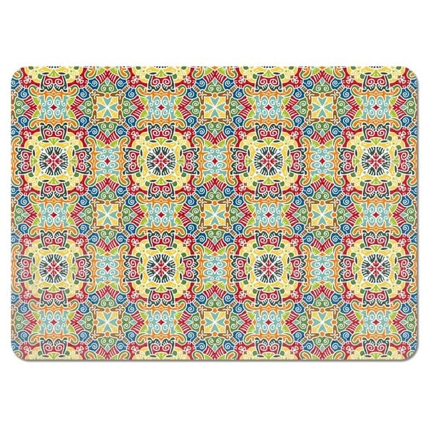Center of Arabia Placemats (Set of 4)