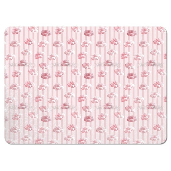 Cottage Roses Placemats (Set of 4)
