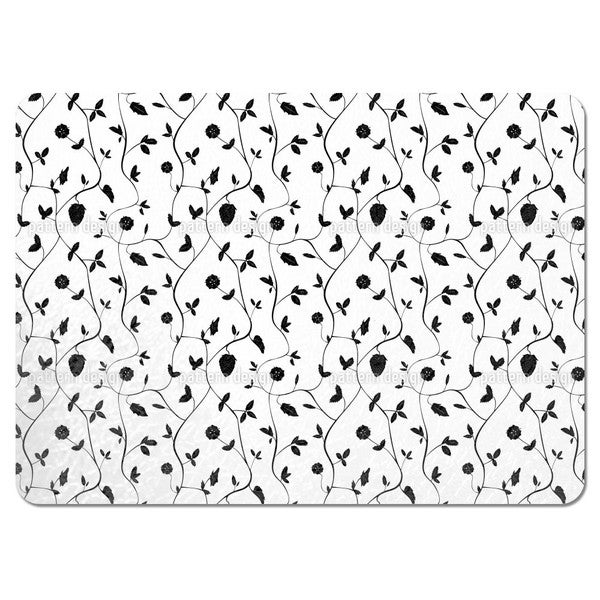 The Last Berry Placemats (Set of 4)