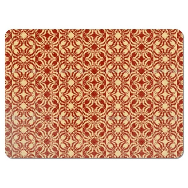 Foolscap Placemats (Set of 4)