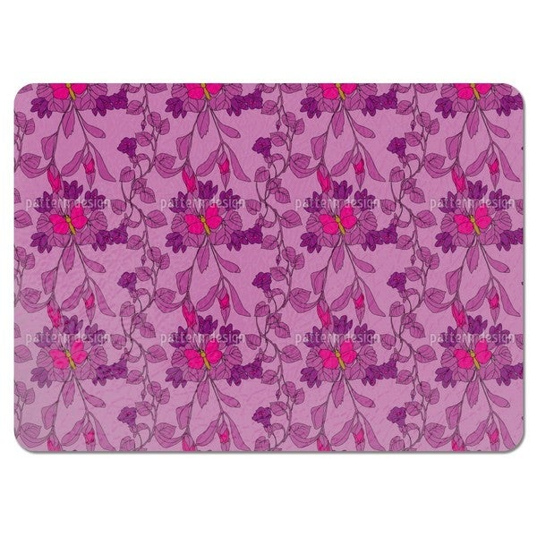 The Butterfly House Placemats (Set of 4)