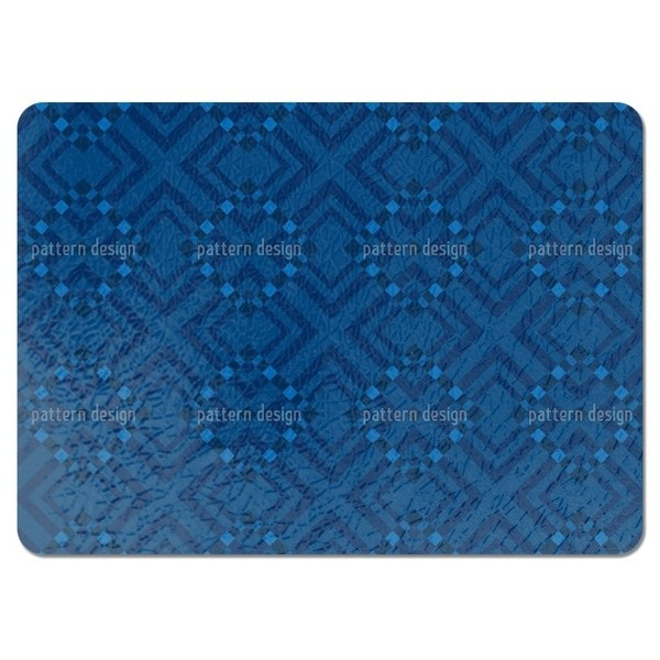 Blue Monday Placemats (Set of 4)