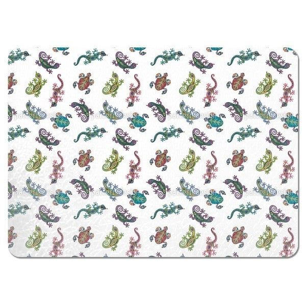 Little Creatures Placemats (Set of 4)