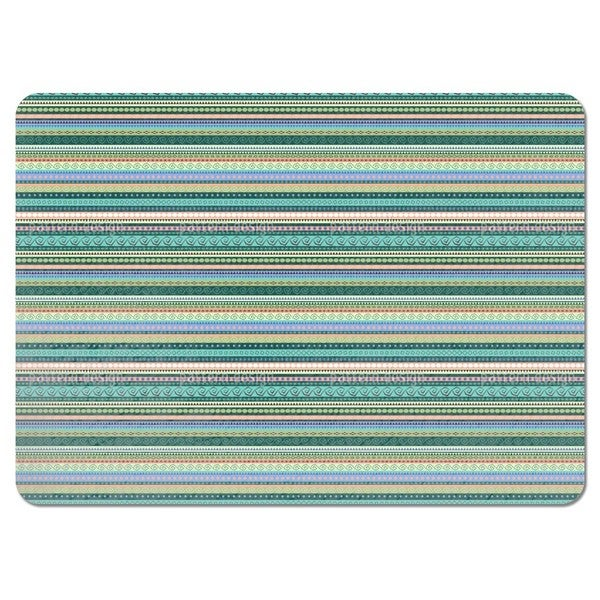 Ethnic Influence Placemats (Set of 4)