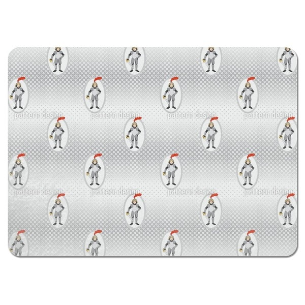Lancelot Placemats (Set of 4)