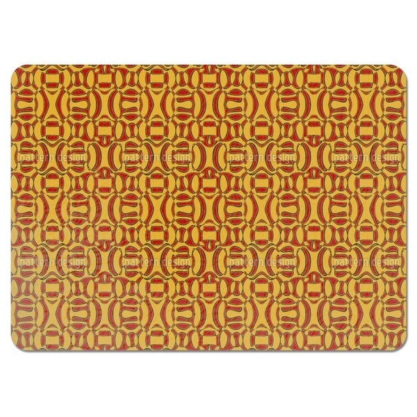 African Surprise Placemats (Set of 4)