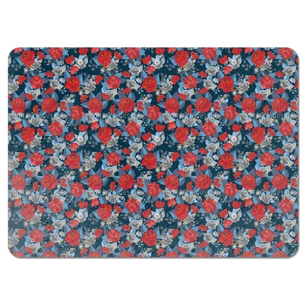The Rose Collection Placemats (Set of 4)