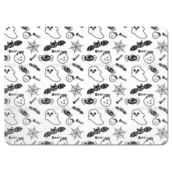 Witching Hour Placemats (Set of 4)