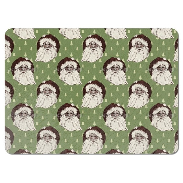 Holy Moly Placemats (Set of 4)