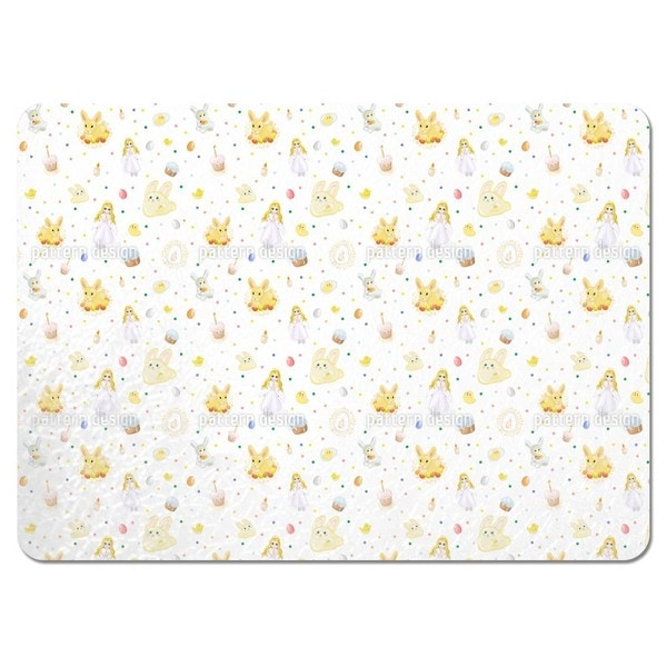 Easter Placemats (Set of 4)