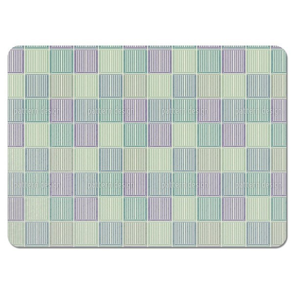 Container Del Mar Placemats (Set of 4)