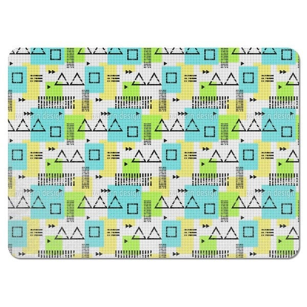 Modern Times Placemats (Set of 4)
