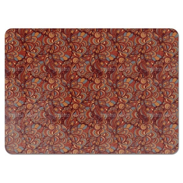 Fantastic Chocolate Factory Placemats (Set of 4)