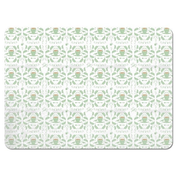 Tea For Two Placemats (Set of 4)