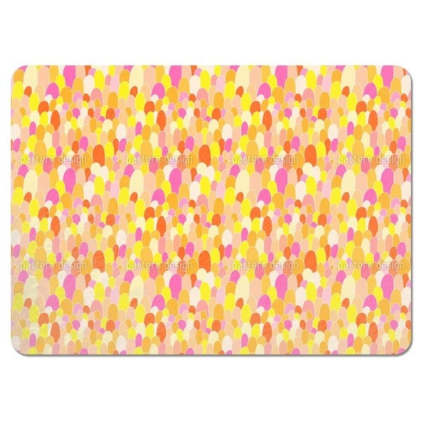 Lollypop Selection Placemats (Set of 4)